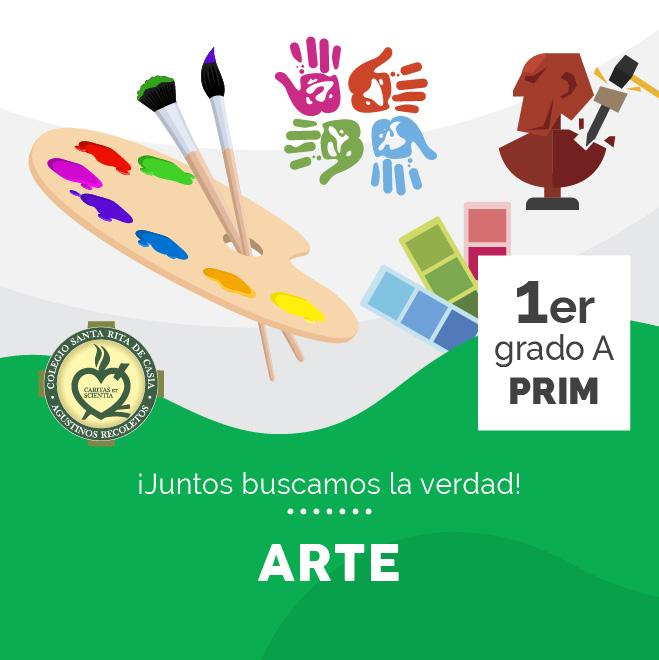 Arte 1er Grado A