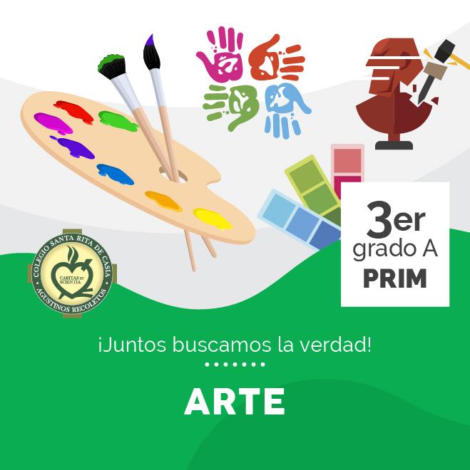 Arte 3er Grado A
