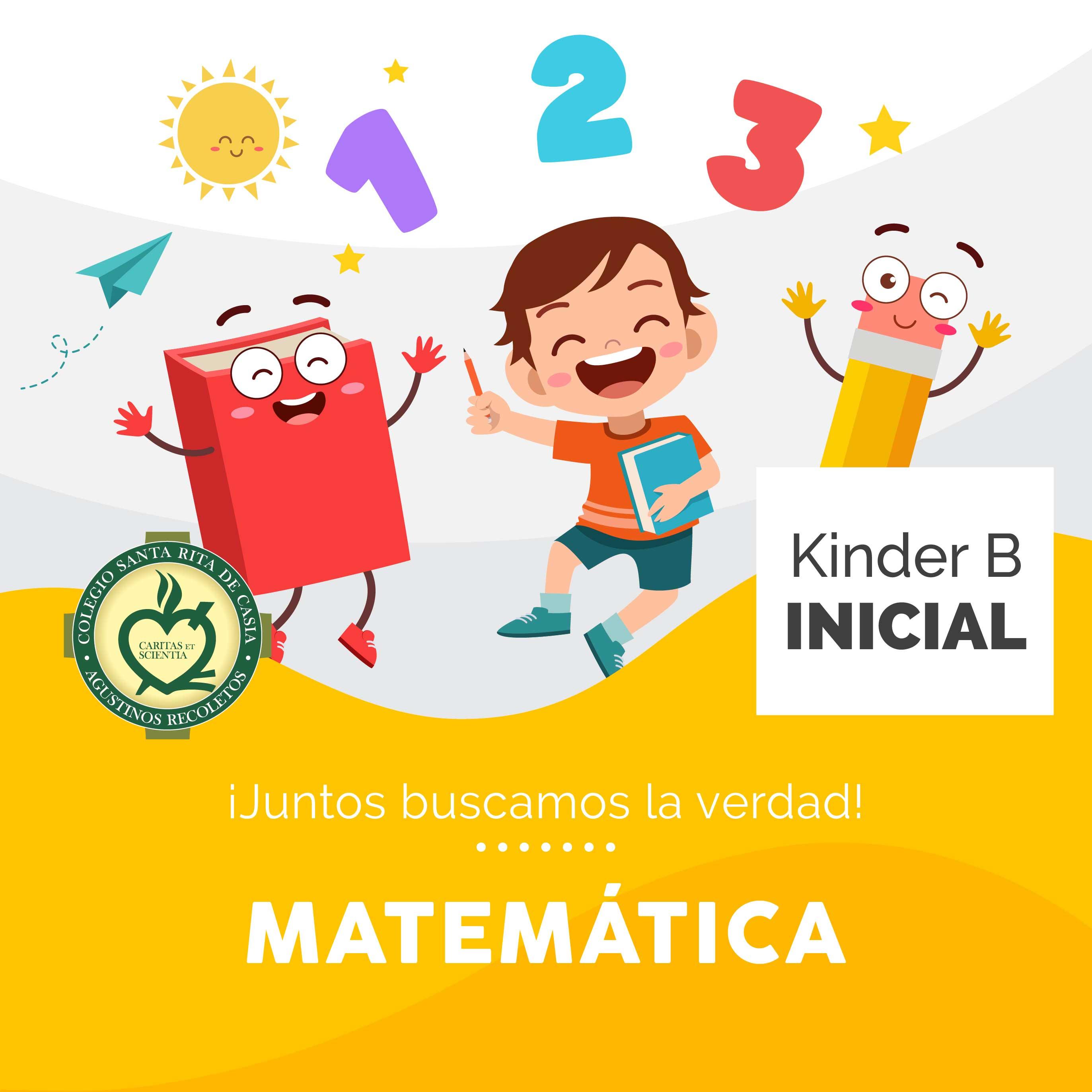 Matemática Kínder B copia 1